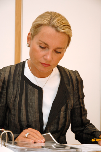 Sylvia Sedlnitzky C.S. Consulting Ges.m.b.H.