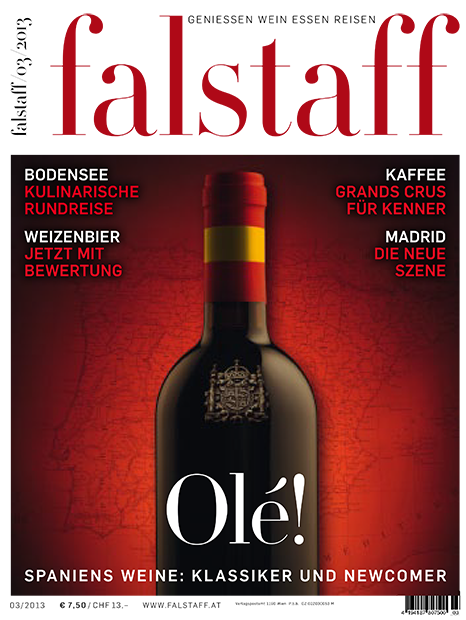 Falstaff Cover