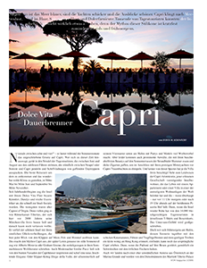 VON Capri