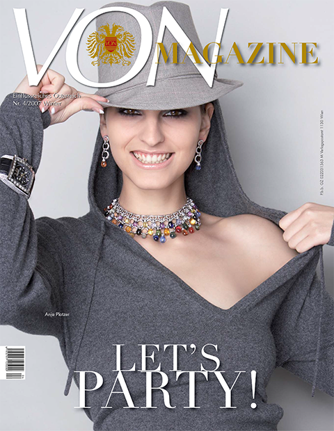 VON Cover