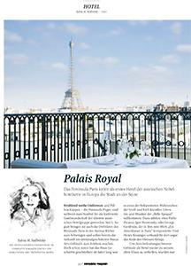 Complete - Palais Royal
