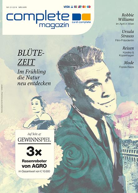 cover complete magazin