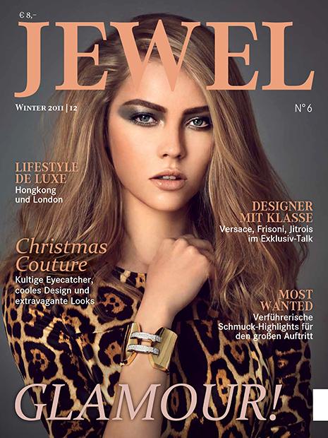 Jewel Cover