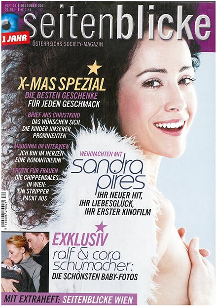Seitenblicke Magazin