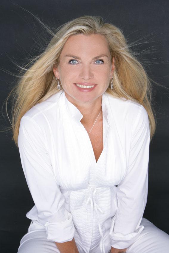 Sylvia Sedlnitzky